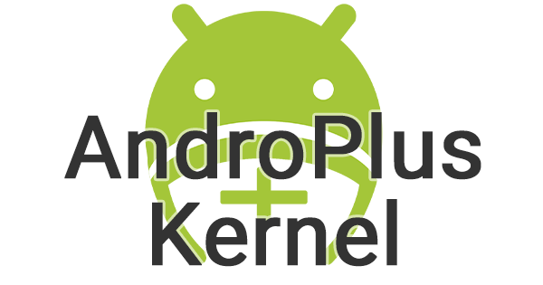 AndroPlus Kernel