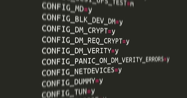OnePlus 3Tで起動時に出るdm-verityのエラー画面を無効化する方法が発見される