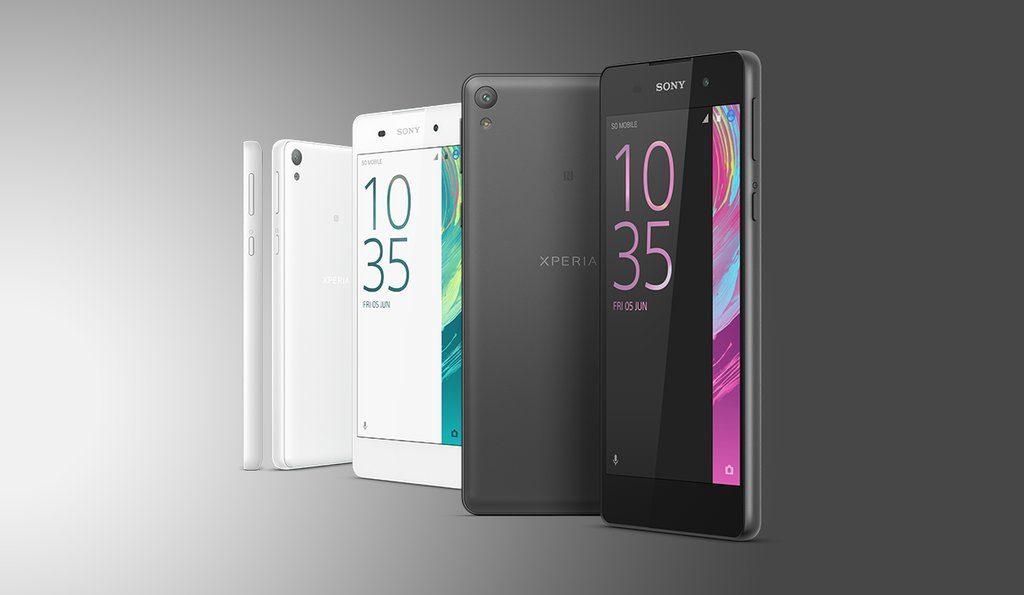 Sony Mobile、Xperia E5を急遽発表。Eシリーズは存続に