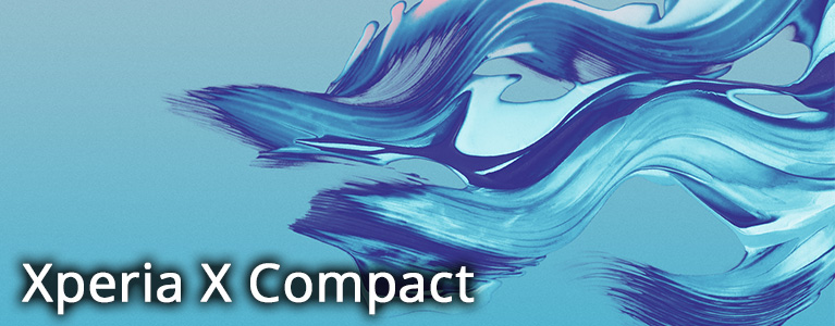 Xperia X Compact 壁紙