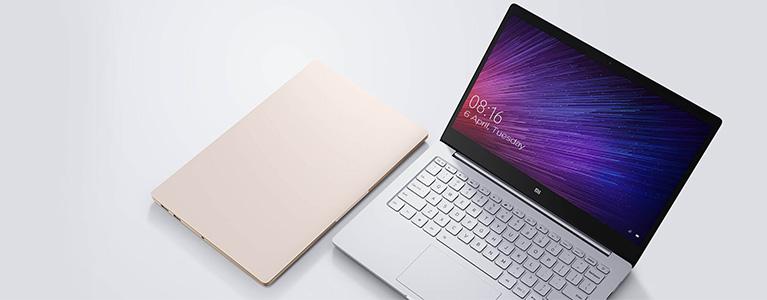 """日本語化もできるXiaomi Mi Notebook Air 13.3""""、特価$659.99で販売中。12.5""""なら$469.99"""