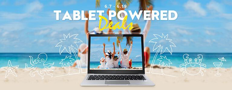 GPD WINが$317に! タブレットのセールでCUBE ThinkerやCHUWI LapBookも最安値に