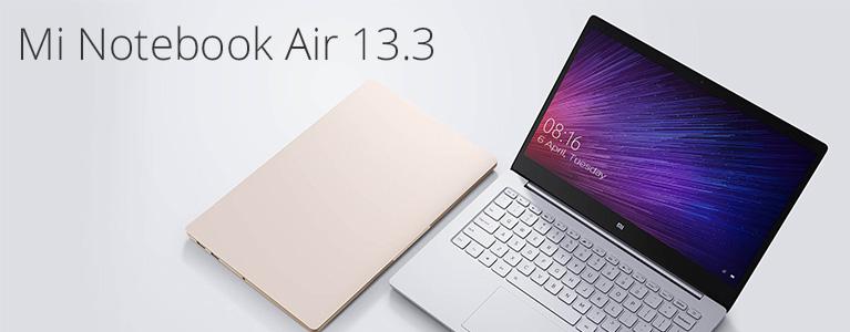 Xiaomi Mi Notebook Air 13.3レビュー。格安なのに薄型軽量な満足度の高いノートPC