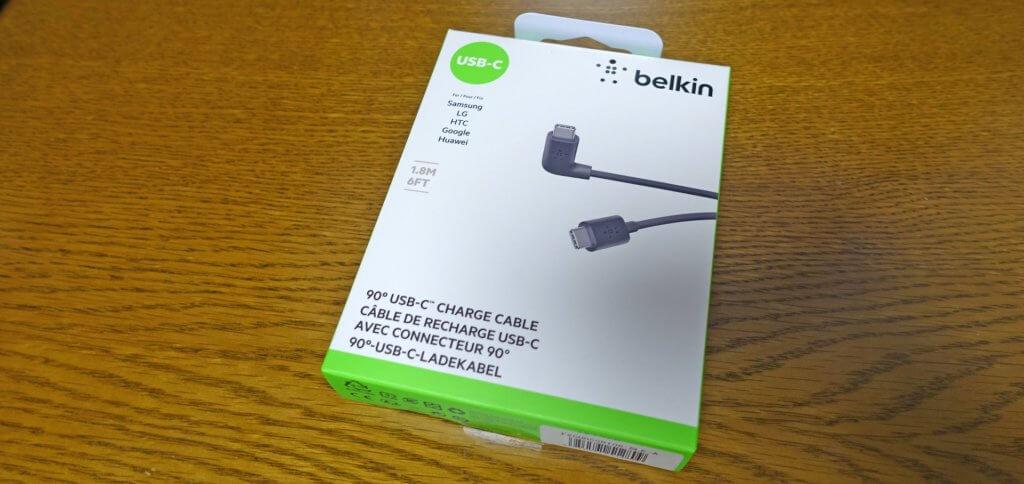 USB-IF認証済み