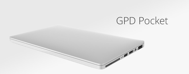 GPD PocketはUSB Power Delivery 12V/2Aに対応、電源オフ時の充電には一工夫必要