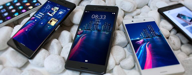 Xperia X向けSailfish OS、9月27日に一部地域で約6,500円で販売へ
