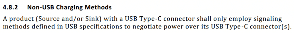 USB Type-C Specification Release 1.3, Section 4.8.2