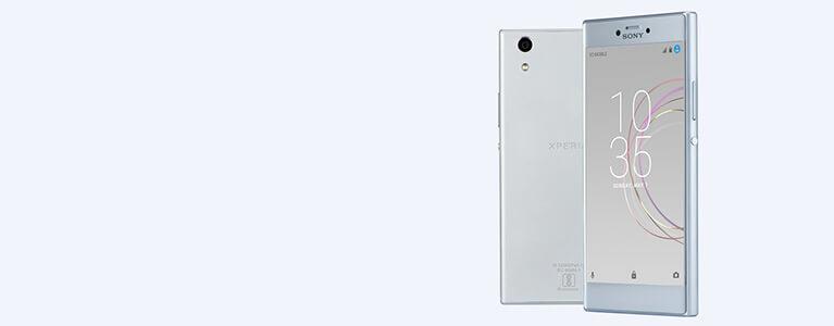 Sony Mobile、Xperia R1・R1 Plusを発表。インド向けでS430搭載のエントリーモデル