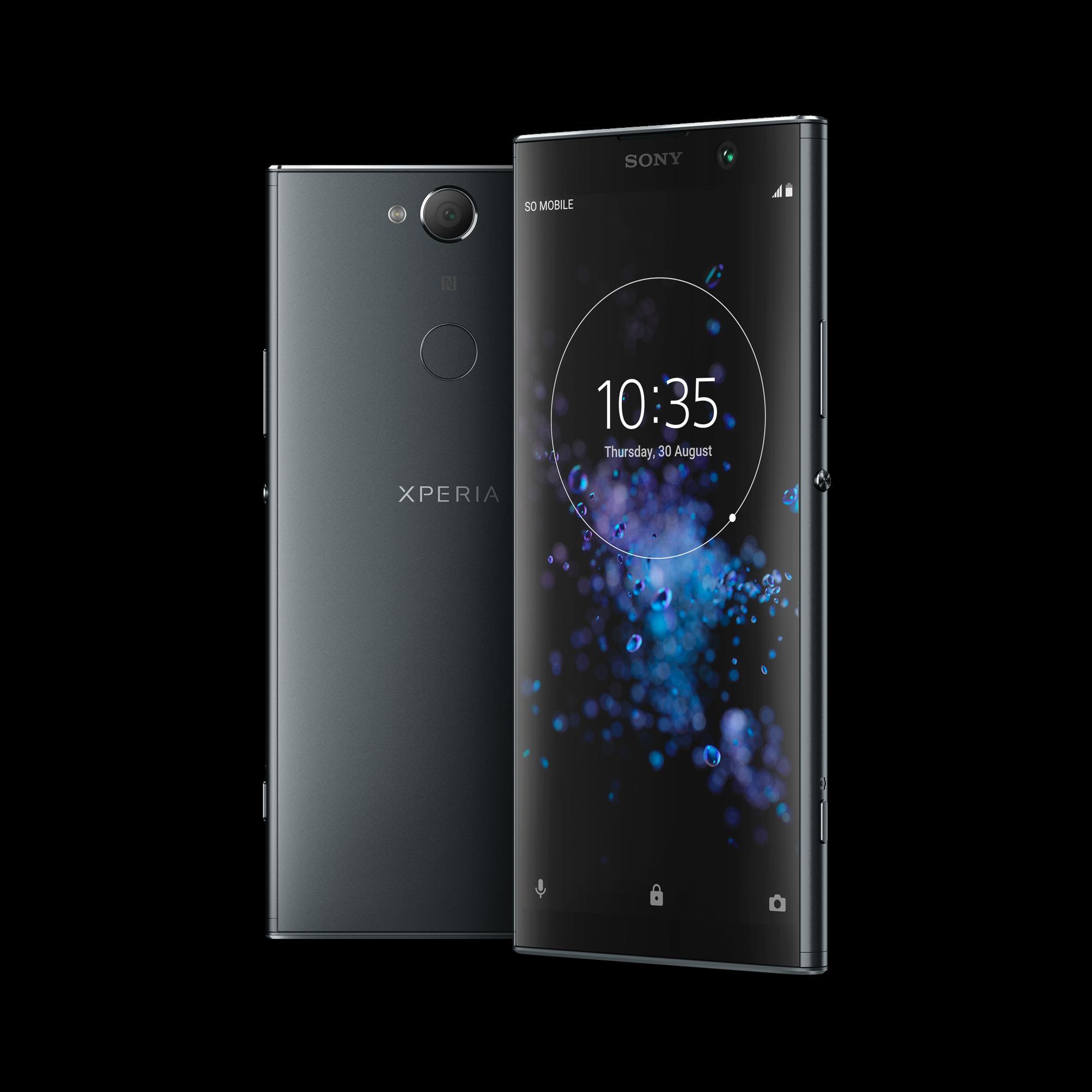 Sony Mobile、Xperia XA2 Plusを発表。Snapdragon 630搭載