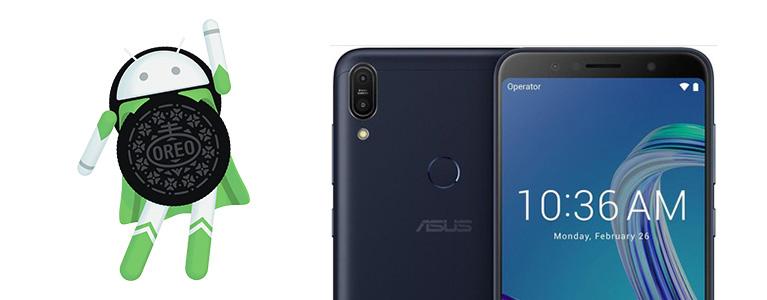 あのダサいZenUIじゃない!Pure Android 8.1・S636搭載のASUS ZenFone Max Pro (M1)がセール中