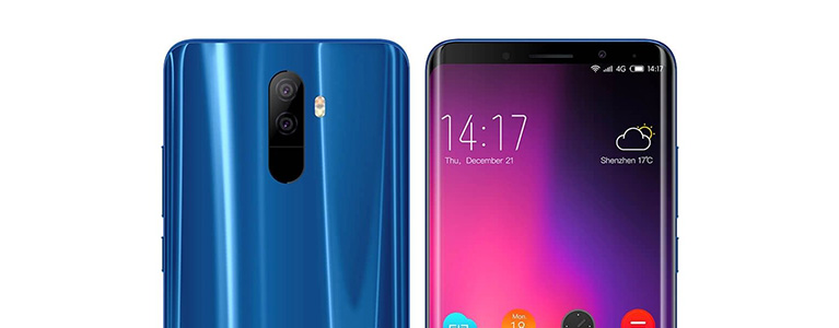 SDM660搭載のElephone U Proが在庫一掃で最安値に。Android 8・6GB RAM + 128GBストレージ