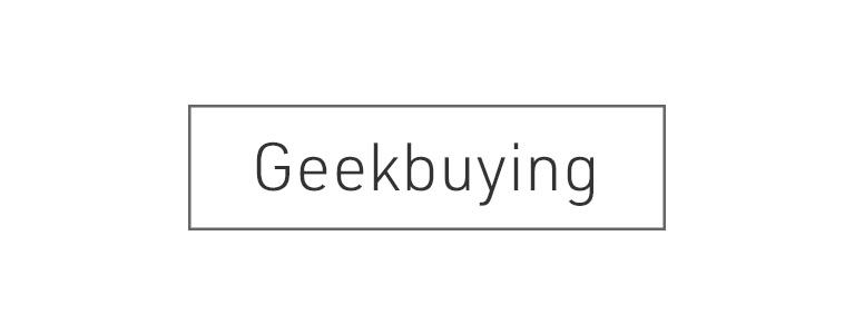 Geekbuyingのクーポンまとめ。某GBよりちょっと安めのものも