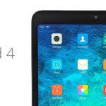 8インチXiaomi Mi Pad 4レビュー。ちょうど良いサイズのS660搭載タブレット - AndroPlus