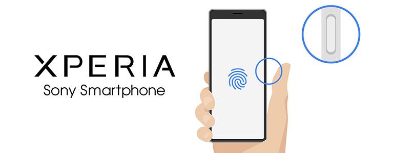 Xperia XZ3のFTFがダウンロード可能に。電源ボタンを兼ねない指紋センサー説明動画も確認