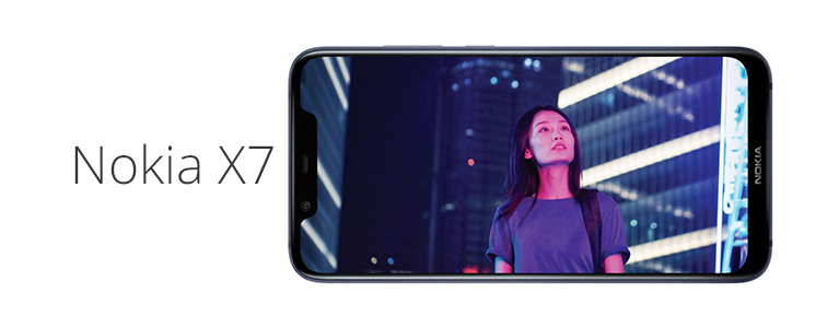 S710搭載Nokia X7が$279.99!3500mAhバッテリーにZEISSレンズデュアルカメラ搭載