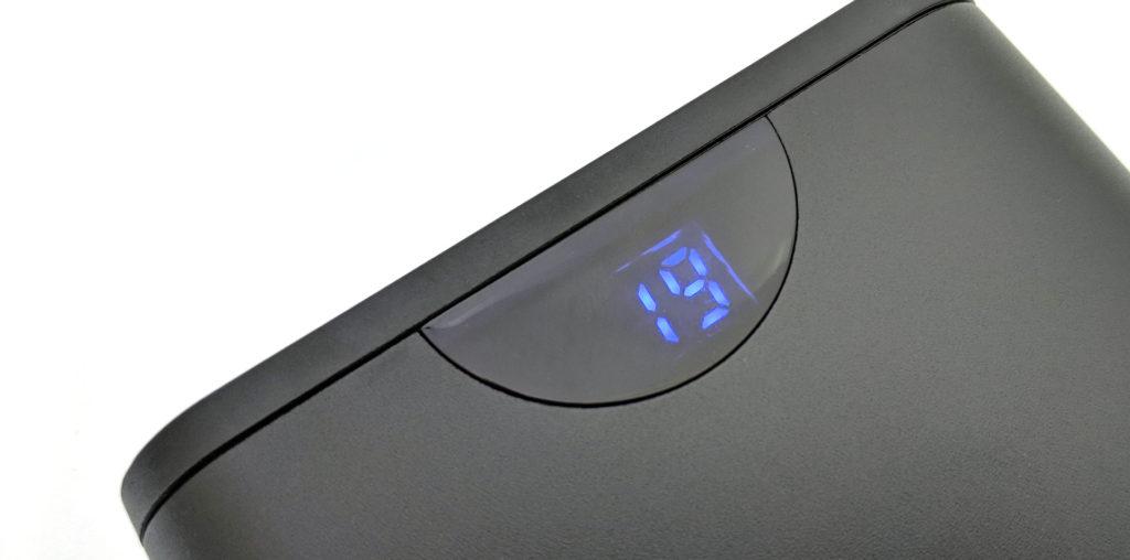 LEDインジケーター