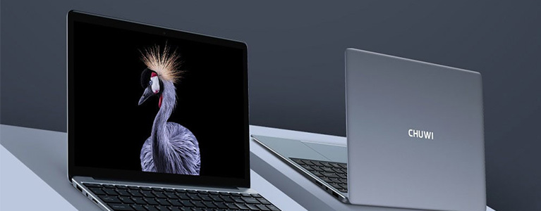 $269.99の格安モバイルノートChuwi LapBook SE。省電力Apollo Lakeに13.3インチFHDディスプレイ搭載