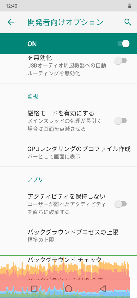 GPUレンダリング