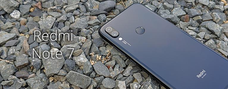 1~2万円台で48MPカメラ搭載Redmi Note 7レビュー。防水・イヤホンジャック・microSD全部入り【セール】