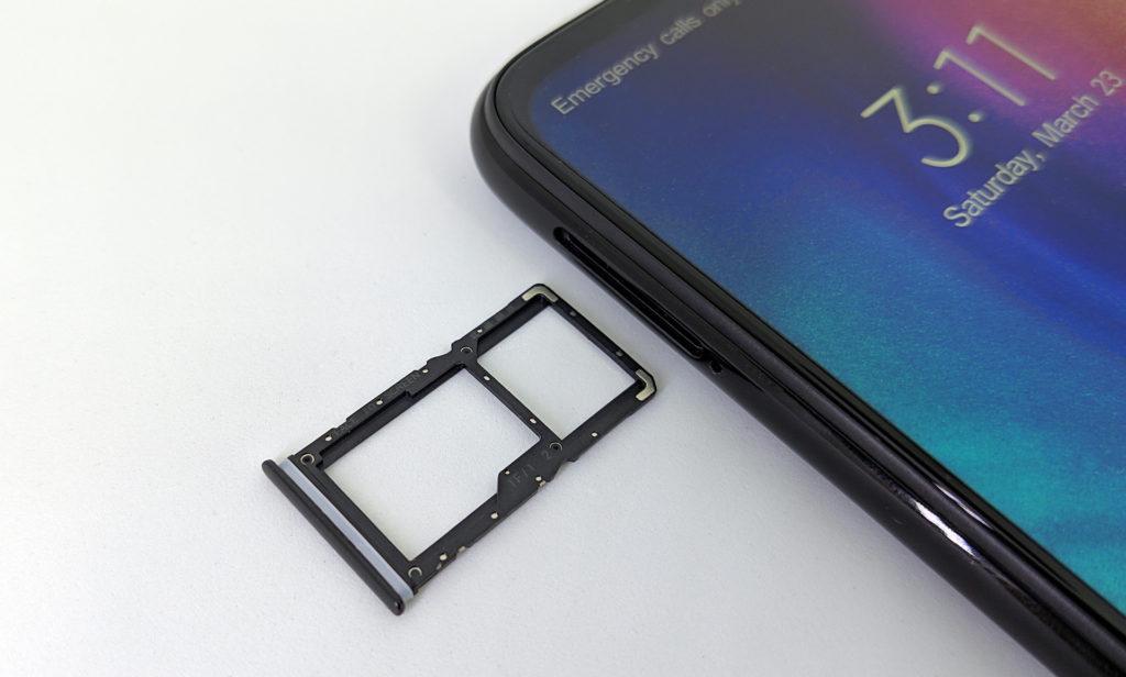 microSDカードも