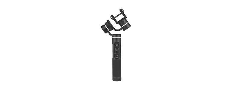 FeiyuTech G6 3軸ジンバルが47%オフの16,947円に。GoPro Heroなどアクションカメラ向け