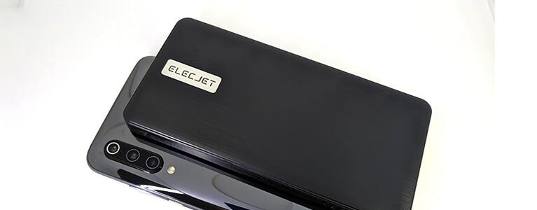 Apollo Traveller - USB PD 45W出力バッテリーレビュー。スマホサイズでちょっとした外出時に便利