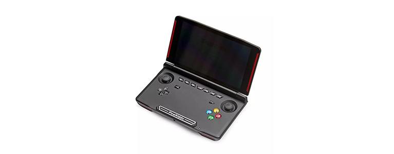 GPD XDクローン、PowKiddy X 18が$112.99。5.5インチ画面にデュアルジョイスティック搭載