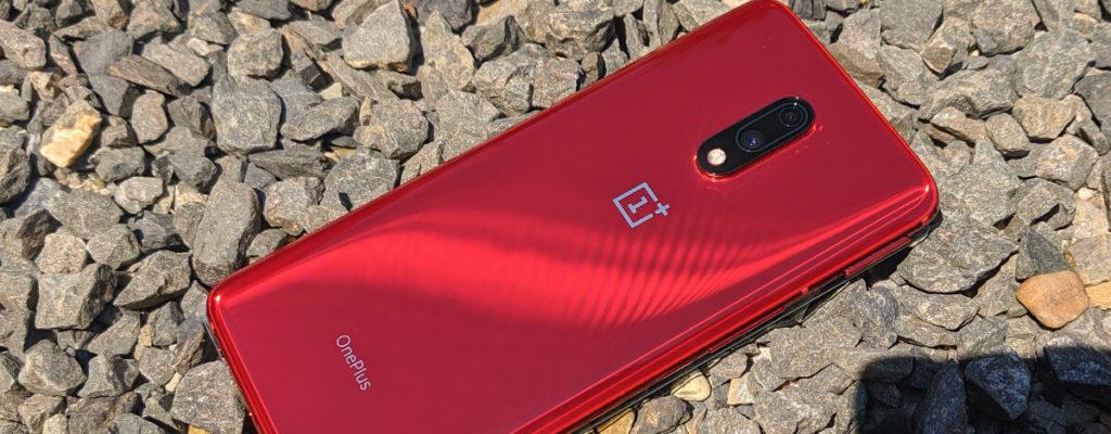 無印OnePlus 7レビュー。約4.5万円でS855 + 8GB/256GB、LTE B19対応の高コスパスマホ【クーポン追加】