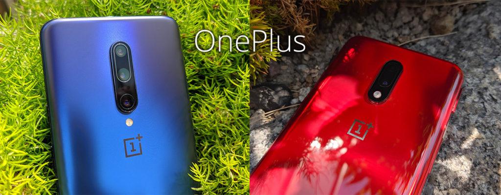OnePlus 7&7 Pro祭り開催中。なんと$399.99~でS855・48MPトリプルカメラ、UFS 3.0搭載
