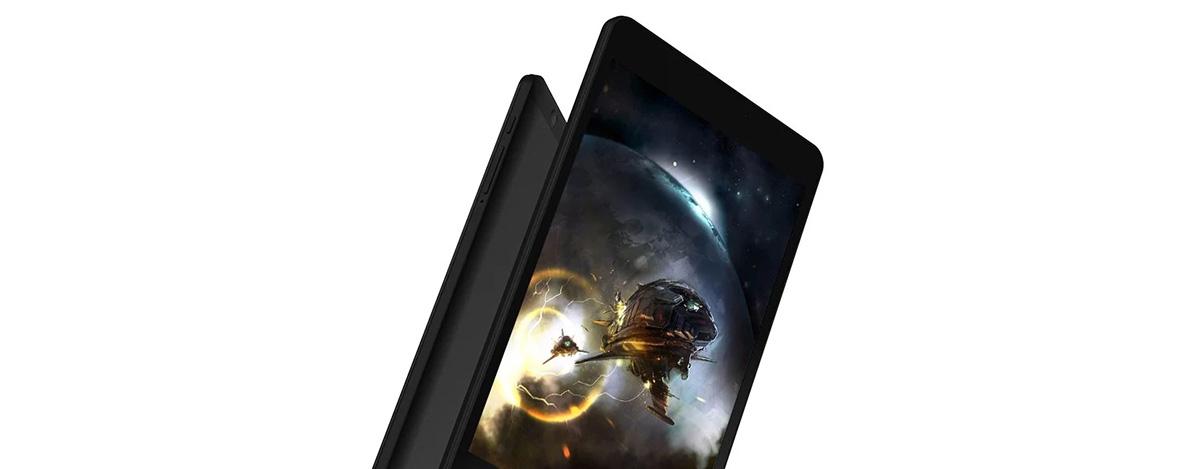 ALLDOCUBE M8タブレットが1.4万円。8インチFHDに5500mAhバッテリー搭載
