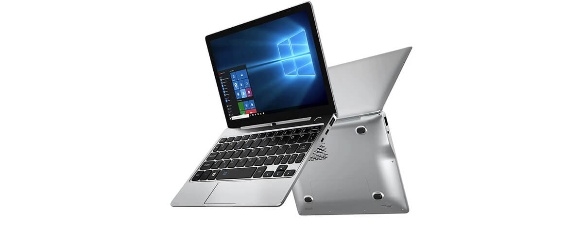 タッチパッド付きUMPC、GPD P2 MAXが6.3万円!8.9インチ2.5K解像度、256GB M.2 SSD搭載