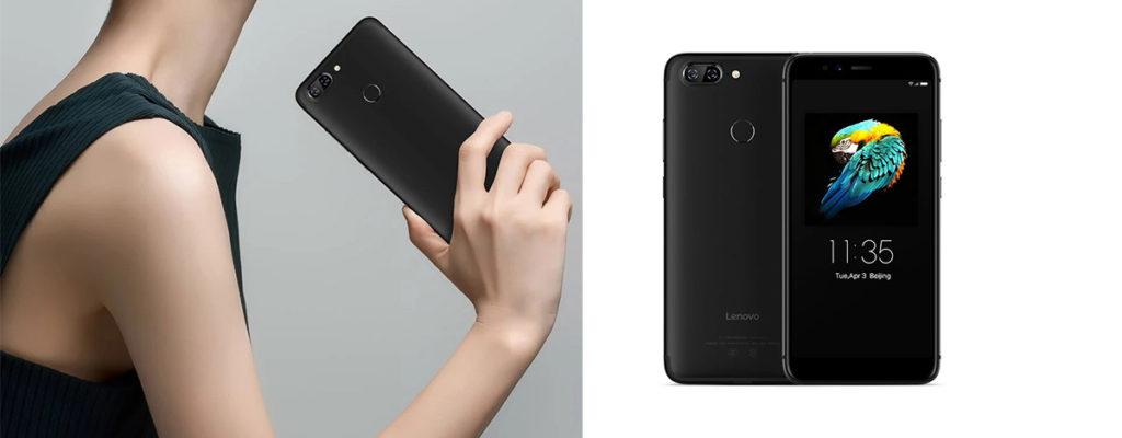 1万円スマホLenovo S5。Snapdragon 625に4GB+64GB、FHD+にUSB Type-Cと破格の性能【$99.99】