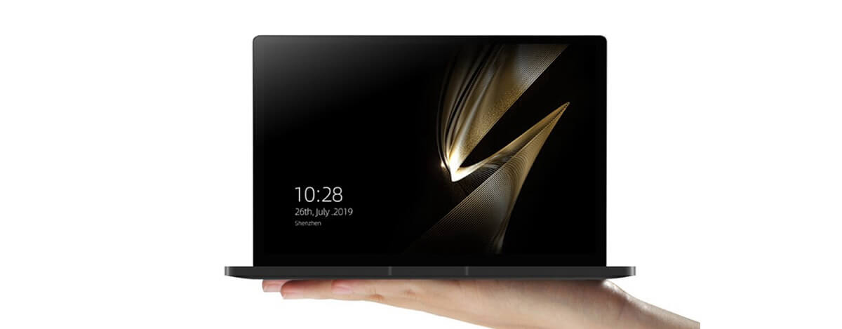 UMPCにまた新たな選択肢。Magic-Ben MAG1、m3-8100Y・16GB RAMで8.9インチ画面搭載【$20オフ】