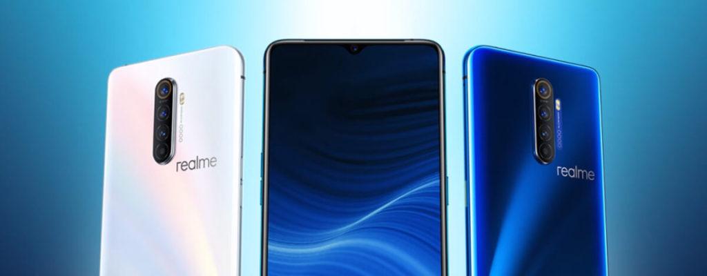 realme X2 Pro - 4.5万円でS855+・64MP四眼カメラ・50W充電・90Hz・LTE B19対応