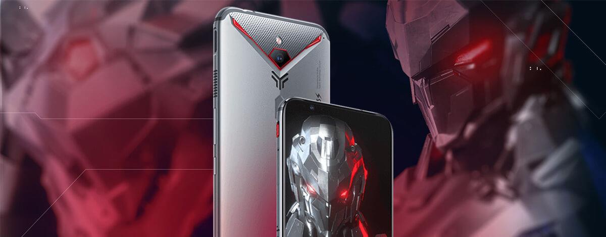 Red Magic 3S、5万円なのにS855+・90Hz・冷却ファン・5000mAhバッテリーで日本直送可