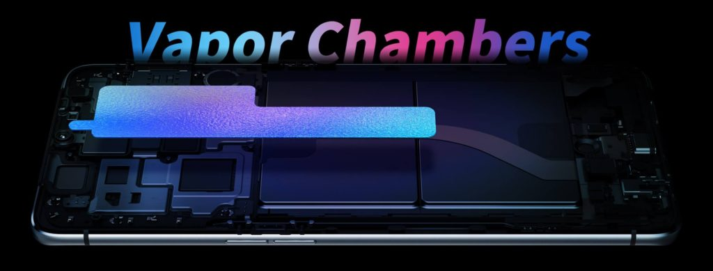Vapor Chambers