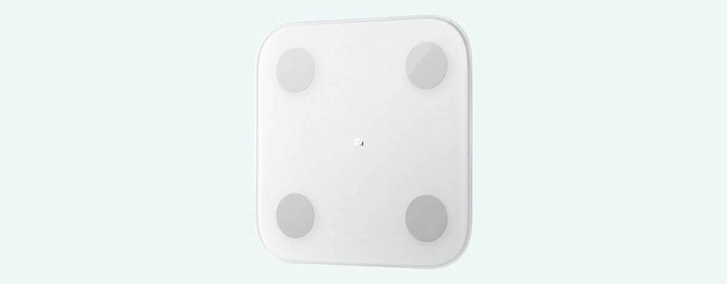 スマート体重計Xiaomi Mi Body Composition Scale 2レビュー。10種類の身体データを計測可