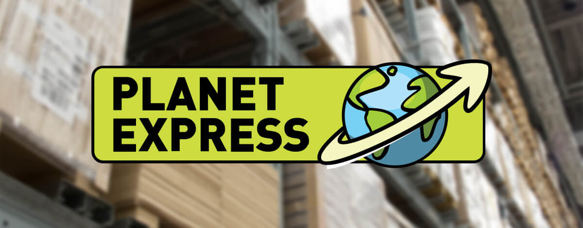 アメリカ・イギリス転送業者Planet Expressの使い方。$6~の格安送料で個人輸入に便利