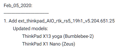 ThinkPad X1 Nano (Zeus)