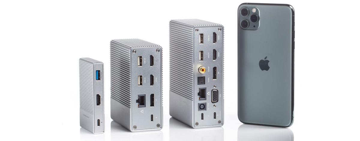 HyperDrive GEN2 - USB PD100W / 4K映像出力 / 有線LANなど全部入りUSB Type-Cハブ