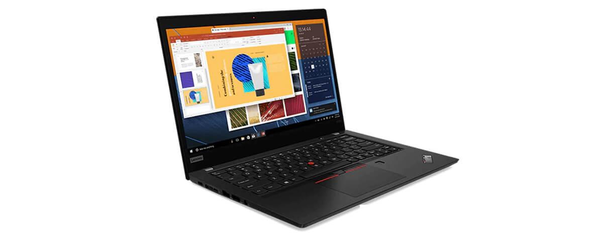 Core i5-10210U搭載13.3型ThinkPad X390が132,066円に。256GB SSDに8GBメモリ、16GB版も