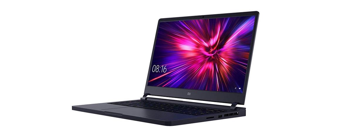 Xiaomi Mi Gaming Notebook、18万円に。i7-9750H + RTX2060 + 16GB RAMのゲーミングノート