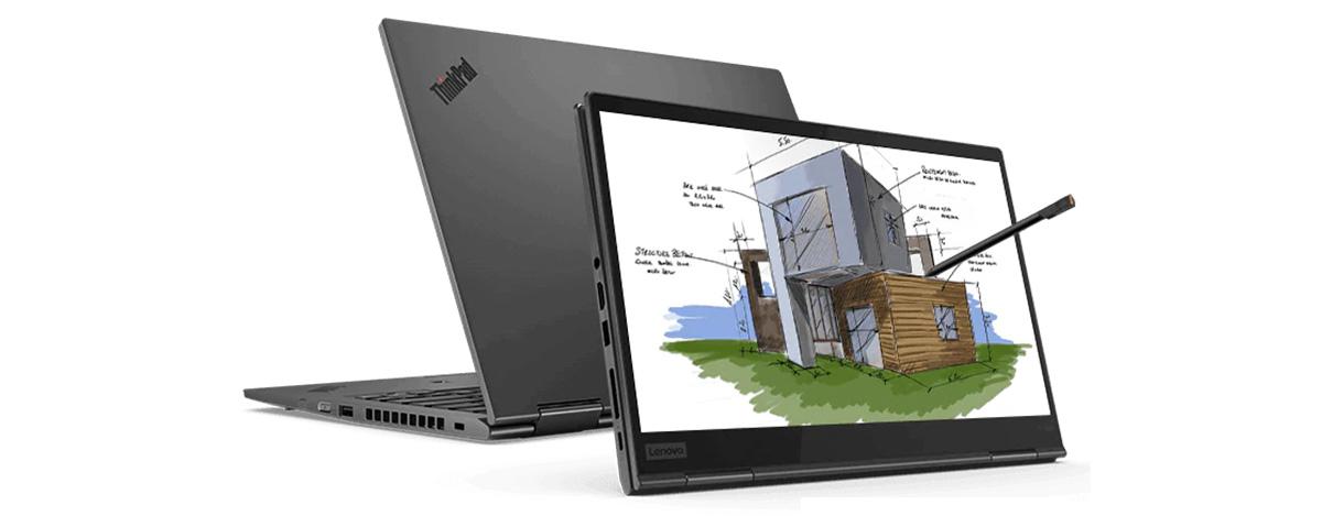 Lenovo ThinkPadの2020年ロードマップがリーク。12インチ2in1は20年下期登場、Intel 10mmも