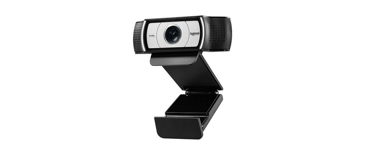 テレワークのお供に。Logitech C930e 1080pウェブカメラが14,286円。視野角90°&4倍ズーム