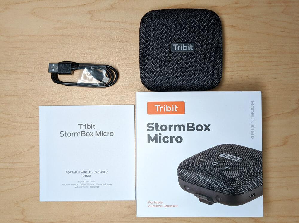 StormBox Micro