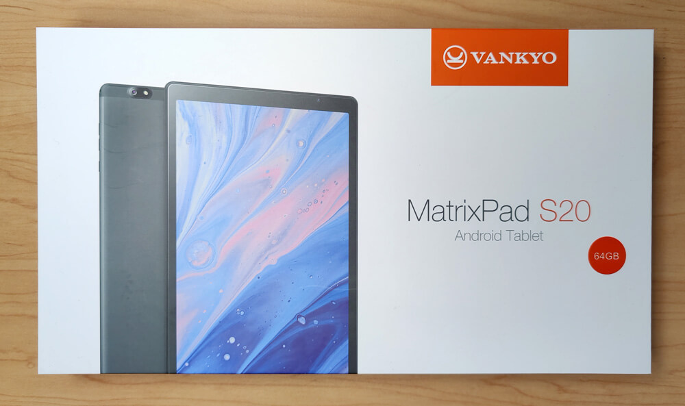MatrixPad S20