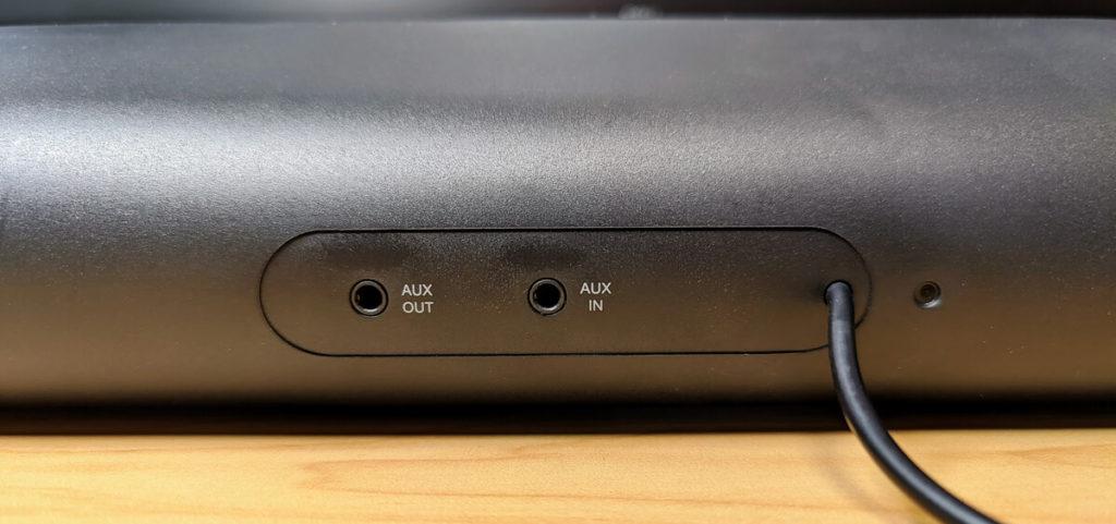 USB給電