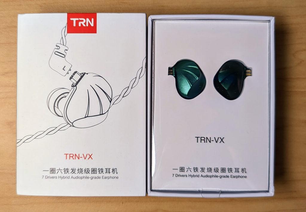 TRN VX