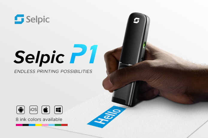 Selpic P1