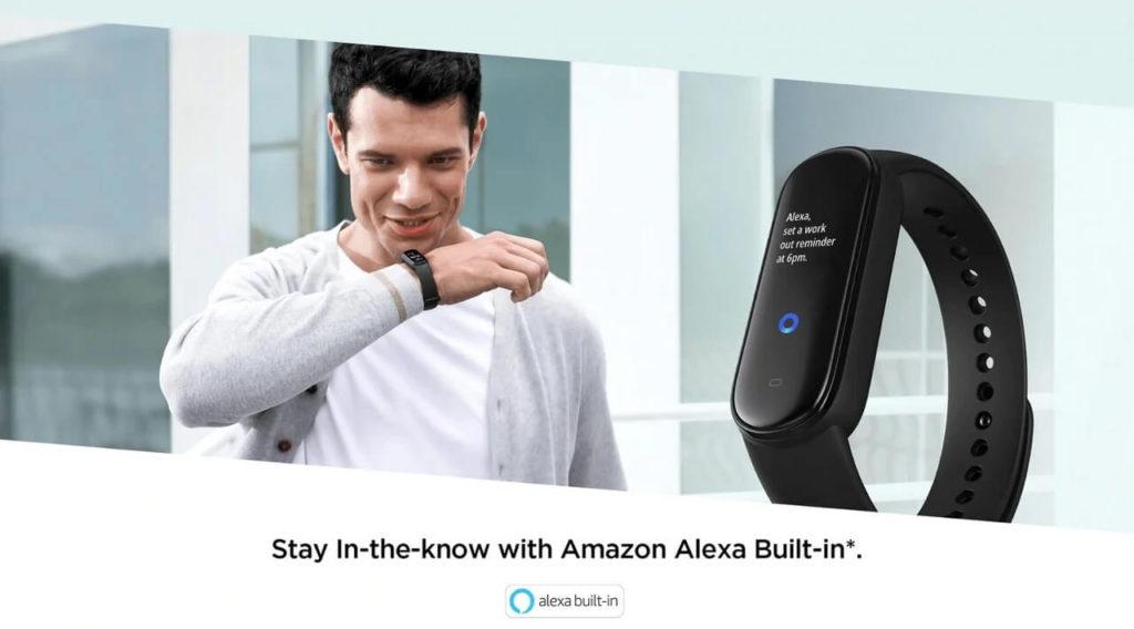Alexa対応